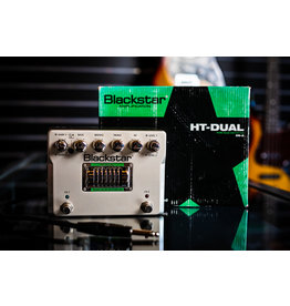 Blackstar Blackstar HT-Dual Distortion Pedal