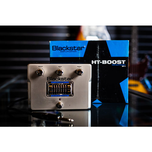 Blackstar Blackstar HT-Boost Overdrive Pedal
