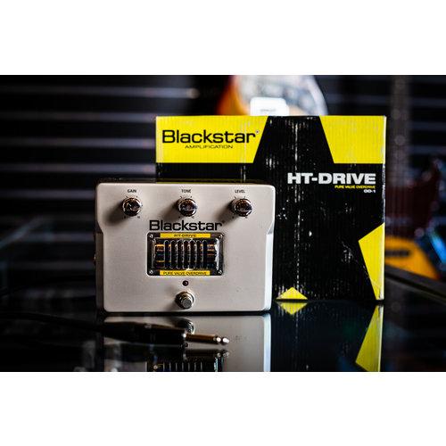 Blackstar Blackstar HT-Drive Overdrive Pedal