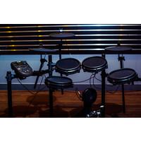 Nitro Mesh Electronic Drum Kit