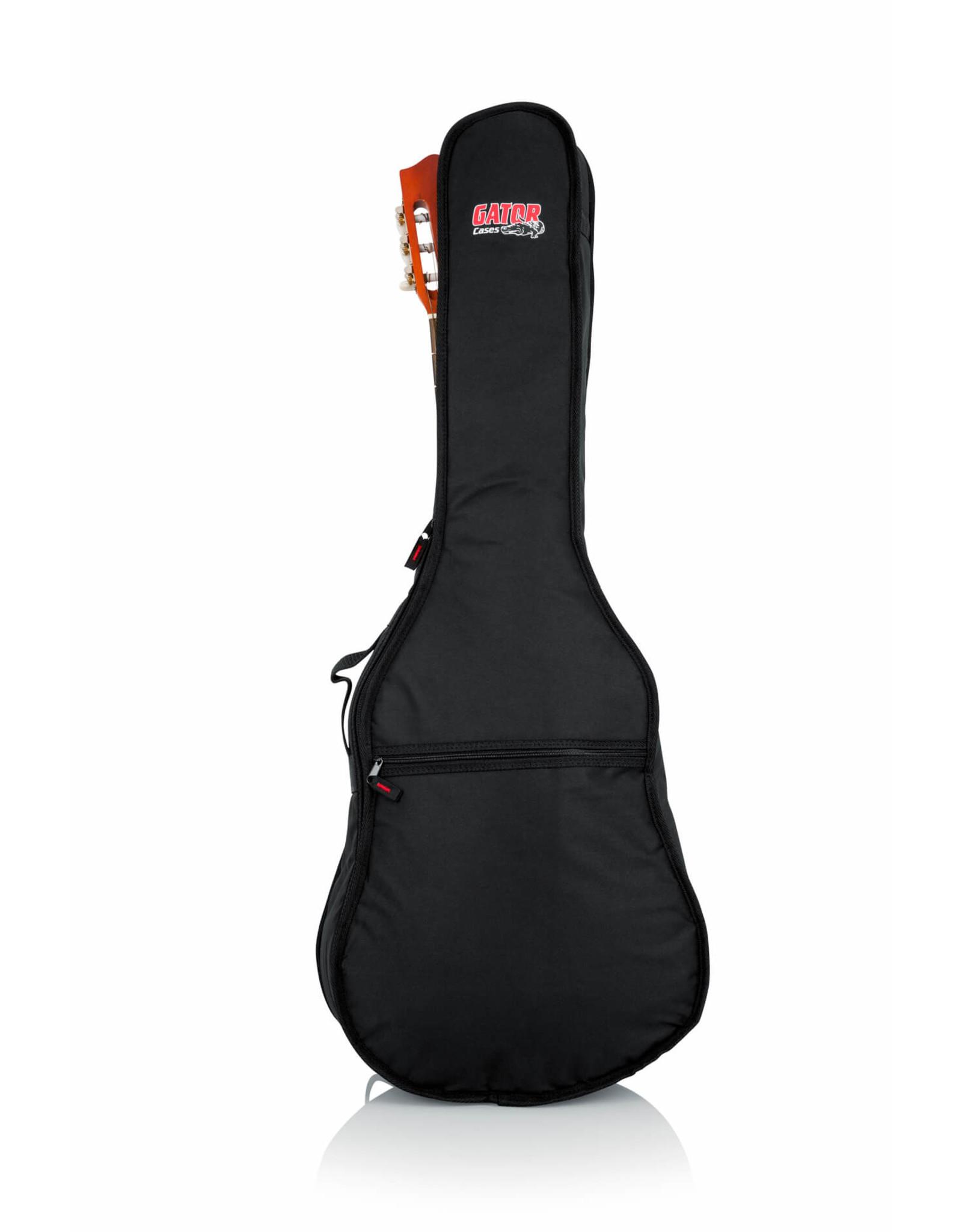 Gator Cases Gator GBE Classical Guitar Gig Bag