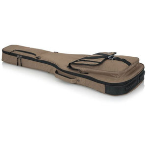 Gator Cases Transit Electric Guitar Gig Bag - Tan
