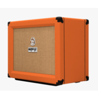 Orange 1x12 Guitar Amplifier Speaker Cabinet w/Celestion V30