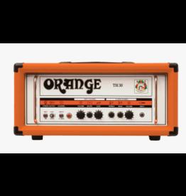 Orange Orange TH30 All-Tube Class A Guitar Amplifier Head