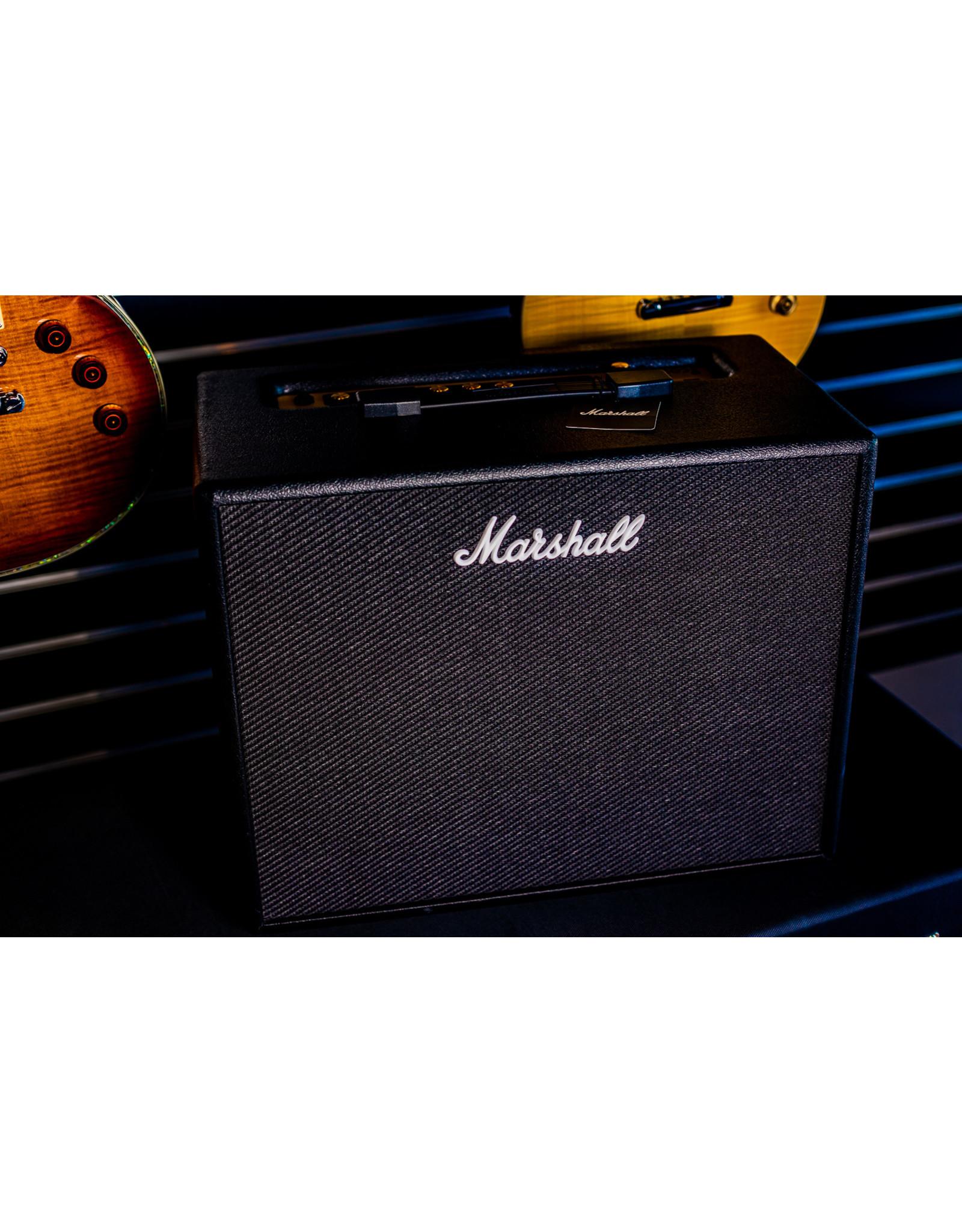 Marshall Marshall Code 50W 1x12 Combo Amplifier