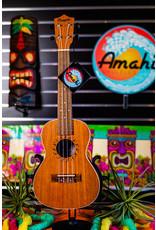 Amahi Amahi Concert Mahogany Penguin Ukulele