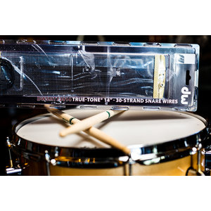 """DW True-Tone 14"""" 30-Strand Snare Wires"""
