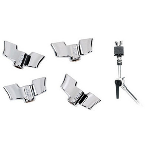 DW 8mm Wing Nut for Tilter (4pk)
