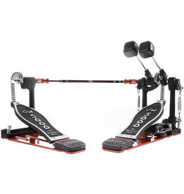 DW DW 5000 Double Kick Pedal