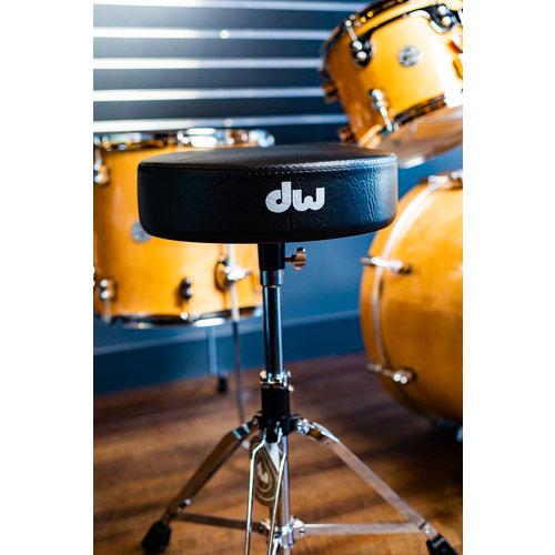 DW DW 3000 Series Round Drum Throne