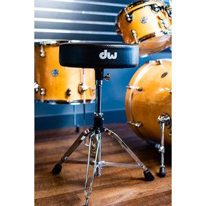 DW 3000 Series Round Drum Throne