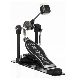 DW DW 3000 Single Kick Pedal