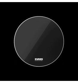 "Evans 22"" EQ3 NO PORT RESO BLACK"