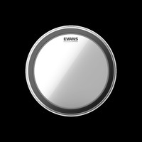 "Evans 24"" EMAD2 BTR CLR - Bass Drum Head"