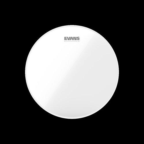 "Evans Evans 15"" G1 Clear Drum Head"