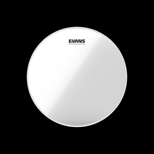 """Evans Evans 13"""" G2 Clear Batter Head"""