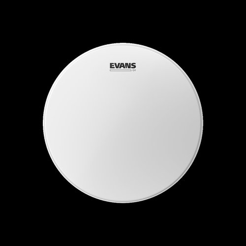 "Evans 10"" G1 Coated Batter Head"