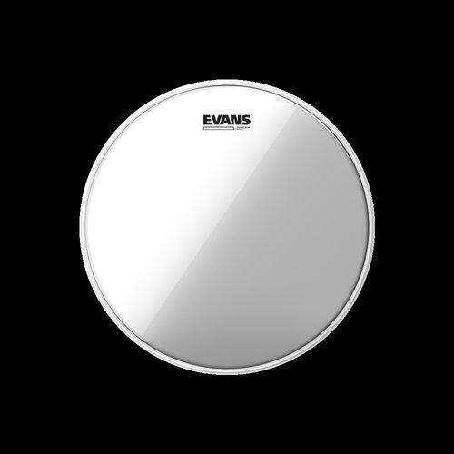 """Evans 13"""" Hazy 300 Snare Side"""