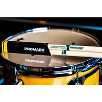 Promark Classic Natural Hickory 5B Wood Tip Drum Sticks