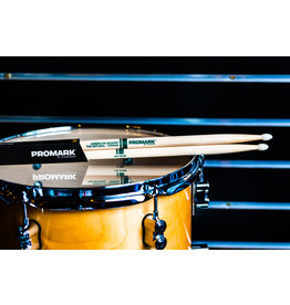 Promark Promark Classic Natural Hickory 5A Nylon Tip Drum Sticks