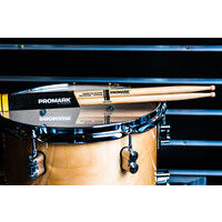 Promark Hickory 5A Pro-Round Drum Sticks