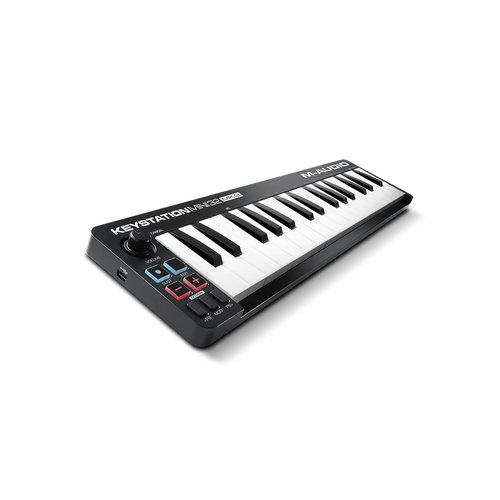M-AUDIO Keystation Mini 32 MK3 32-Key Midi Controller