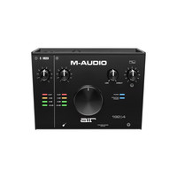 AIR 192 | 4 USB Audio Interface