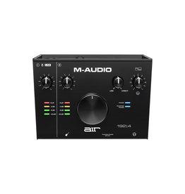 M-AUDIO AIR 192 | 4 USB Audio Interface