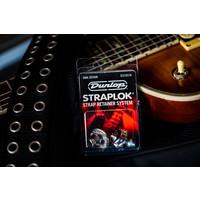 STRAPLOK Strap Retainers Dual Design - NICKEL