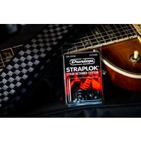 STRAPLOK Strap Retainers Dual Design - BLACK OXIDE
