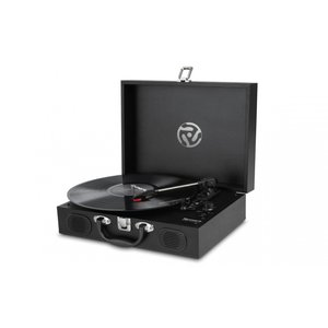 NUMARK PT01Touring Portable Turntable