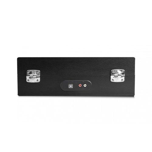 NUMARK PT01Touring Portable Turntable