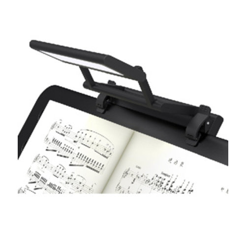 FZONE Foldable Music Stand Lamp