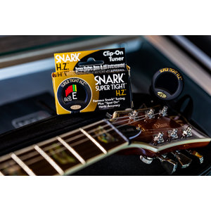 Snark Snark ST-8HZ (Chromatic Instrument Tuner)