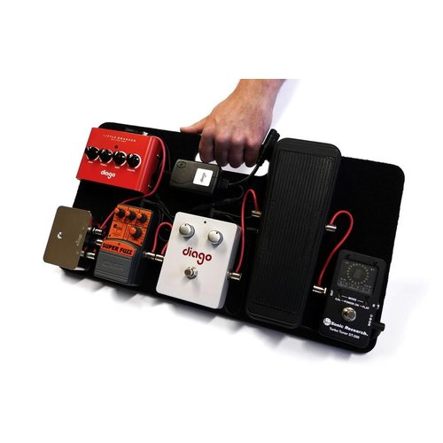 Diago Diago PB08 Commuter Pedal Board