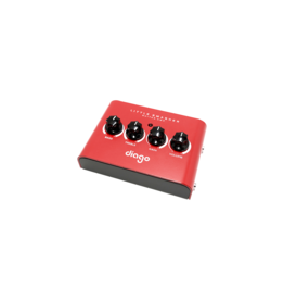 Diago Diago Little Smasher Pedal Sized Amplifier
