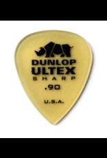 Dunlop Dunlop Ultex Sharp Pick .90