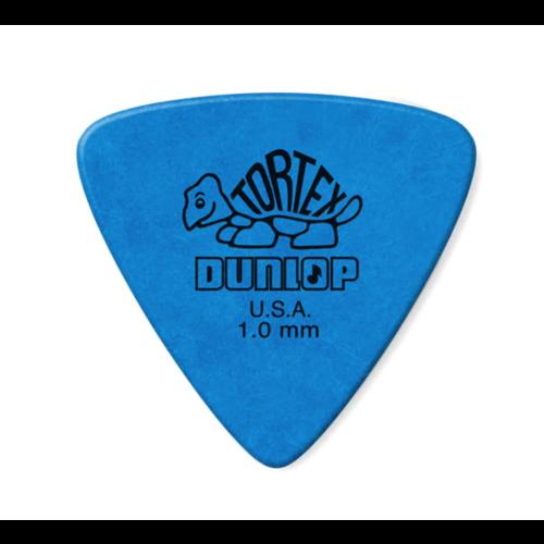 Dunlop Dunlop Tortex Tri-Pick 1.0