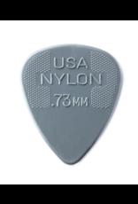 Dunlop Dunlop Nylon Standard Guitar Pick .73