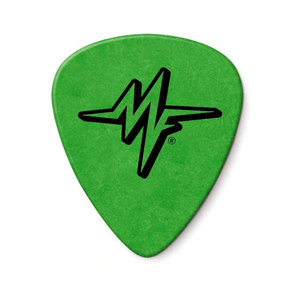 Dunlop Dunlop Custom Music Freqs .88 Tortex Guitar Pick