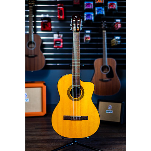 Takamine Takamine GC1 NAT Classical Acoustic Guitar
