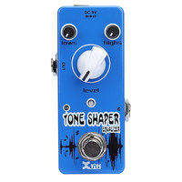Xvive Tone Shaper 2-Band EQ