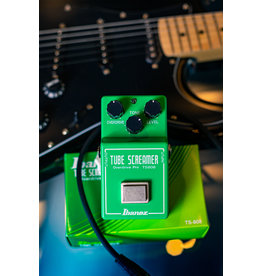 Ibanez Ibanez TS808 Tube Screamer