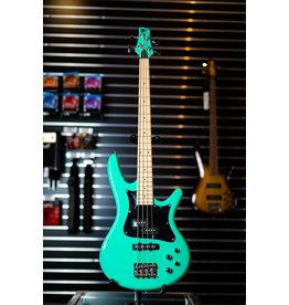 Ibanez Ibanez SR Mezzo Bass SRMD200K - Aqua Green