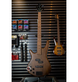Ibanez Ibanez Gio Left Handed Bass SR200BL - Walnut Flat