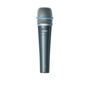 Shure Shure Beta 57A Microphone
