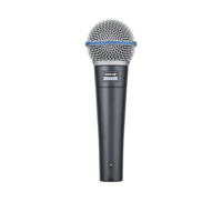 Shure Beta 58A Microphone