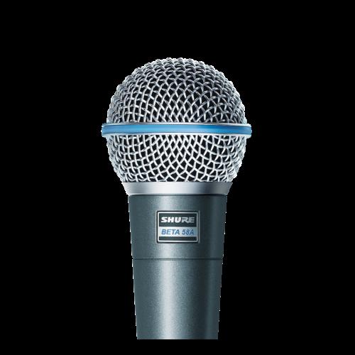Shure Shure Beta 58A Microphone