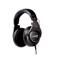 Shure SRH 840 Monitoring Headphones