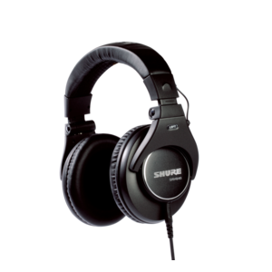 Shure Shure SRH 840 Monitoring Headphones